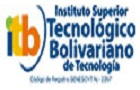 Instituto Tecnologico Bolivariano