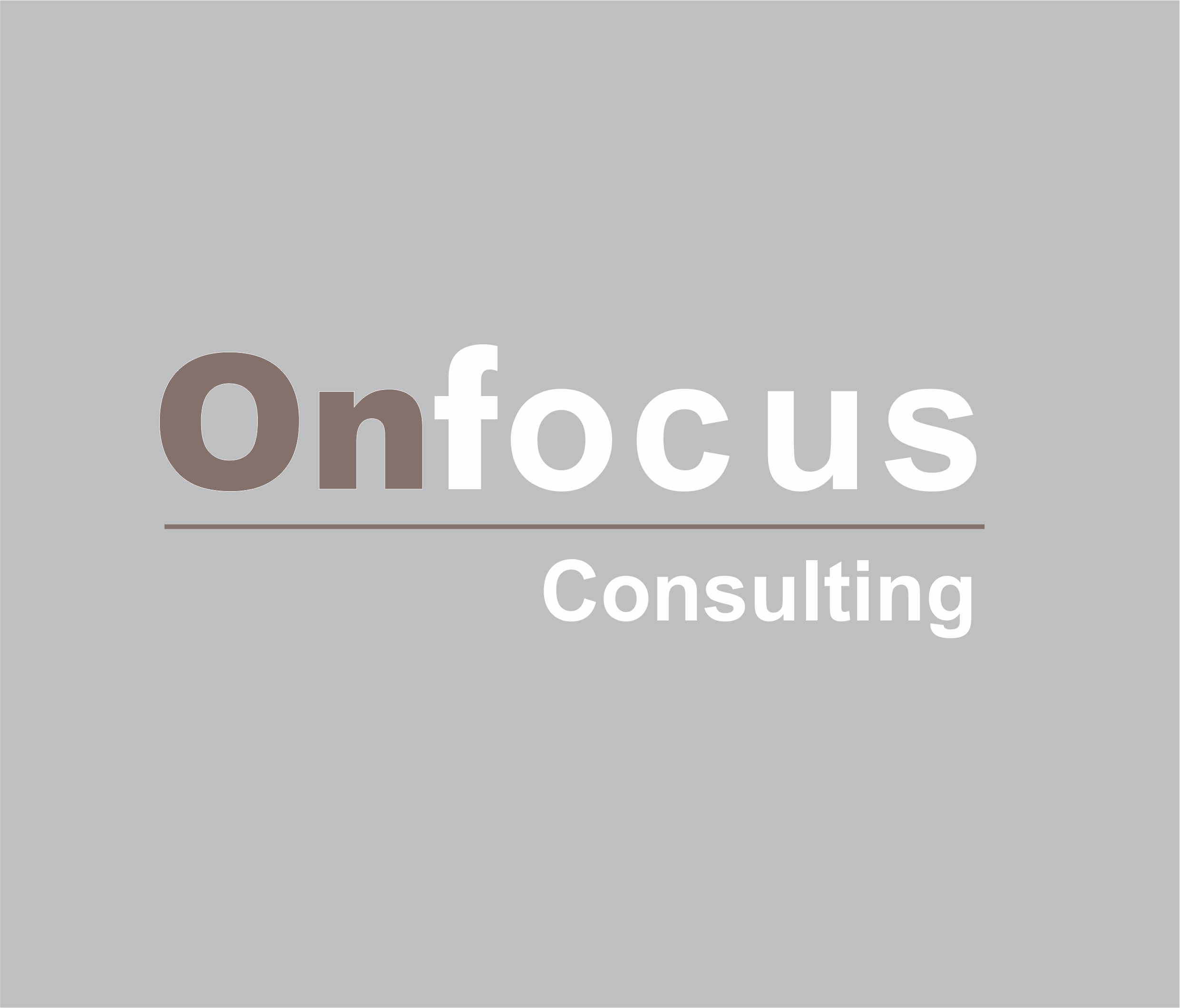 ON FOCUS CONSULTING