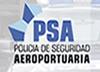 POLICIA DE SEGURIDAD AEROPORTUARIA