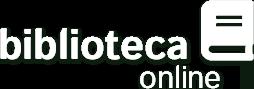 Logo Biblioteca Online