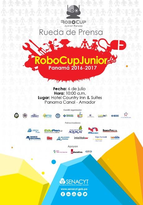 RoboCup_Panama_2016