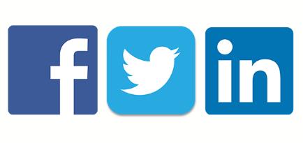 Compartir oferta en redes sociales