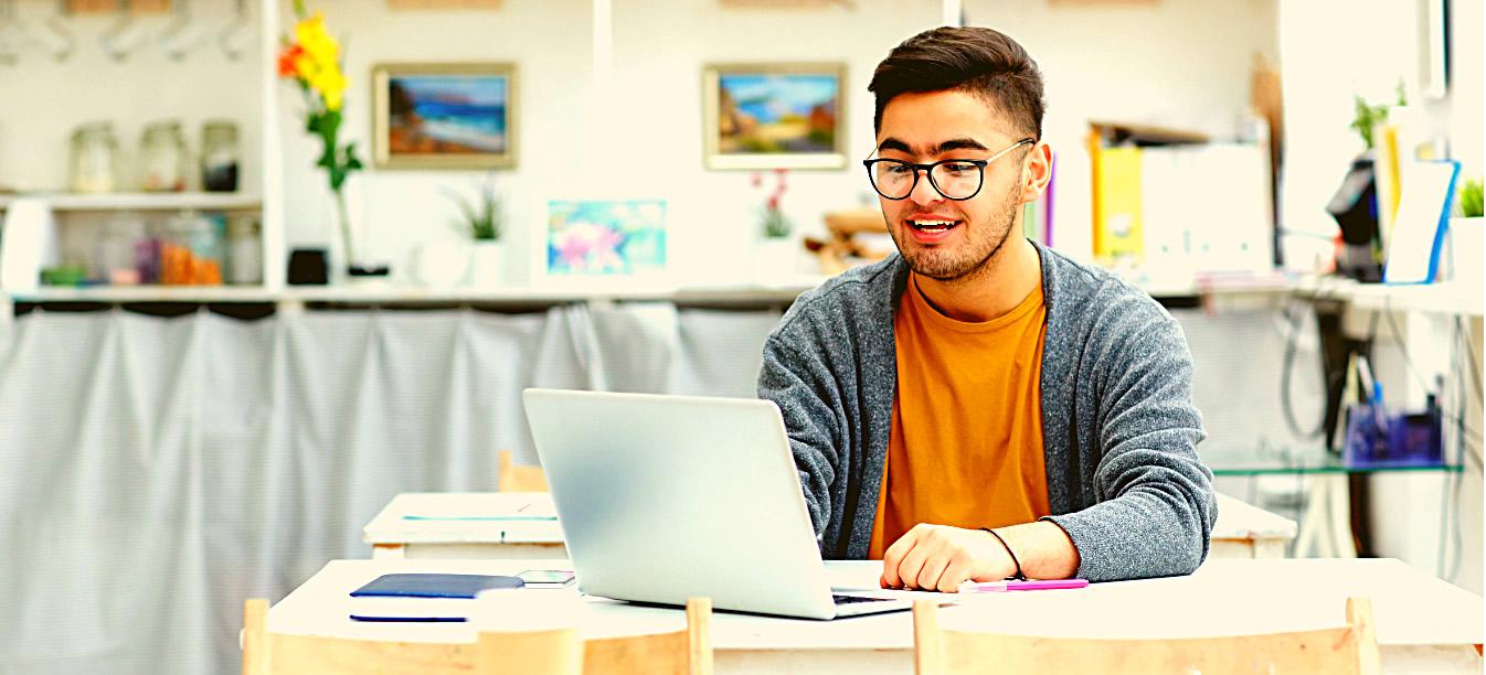 Prepará y dictá tus clases online de manera rápida y sencilla con Campus 12 educativa,